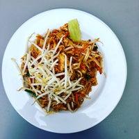 8/30/2018에 Malte J.님이 Pi-Nong Authentische Thai-Küche에서 찍은 사진