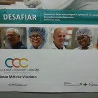 Photo taken at Arrow Pharmaceutics by Luiz C. on 11/13/2012