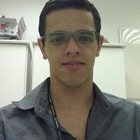 Photo taken at Arrow Pharmaceutics by Luiz C. on 10/25/2012