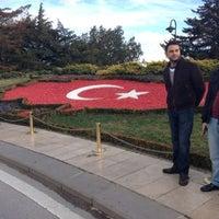 Photo taken at Ankara by EnterTainer E. on 2/9/2013