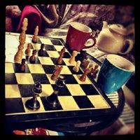 Снимок сделан в Свободное пространство «Циферблат» пользователем Karina M. 11/25/2012