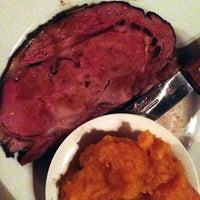 Photo taken at Merlino's Steak House by Thomas W. on 10/14/2013