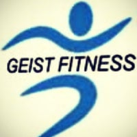 Photo taken at Geist Fitness by Jimmy G. on 12/18/2012