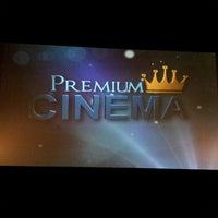 Photo taken at CCM Cinemas by Danilo W. on 7/3/2013