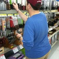 10/27/2012にSpence T.がWalmart Supercenterで撮った写真