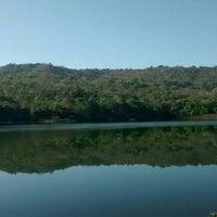 Photo taken at Corumba IV by Thiago S. on 9/20/2015