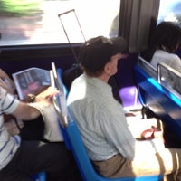 Photo taken at MTA Bus - Q33 by Jose A. on 8/6/2013