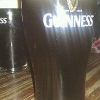 Photo taken at Dubliners Irish Pub by Maria B. on 2/15/2013
