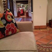 Photo taken at Spa La Quinta by Julia S. on 12/15/2013