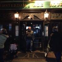 12/1/2012 tarihinde Louie Z.ziyaretçi tarafından Amsterdam Ale House'de çekilen fotoğraf