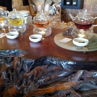 Photo taken at Miro Tea by Neil H. on 10/20/2012