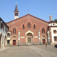 Piazza sant 39 eustorgio ticinese 7 tips for Piazza sant eustorgio