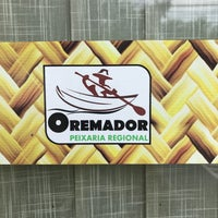 รูปภาพถ่ายที่ O Remador - Peixaria Regional โดย Ines Gomes #. เมื่อ 4/9/2017