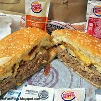 Photo taken at Burger King by DeEsWeTe on 9/21/2013