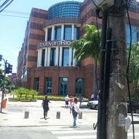 1/6/2013 tarihinde Mauro A.ziyaretçi tarafından BoulevardRio Shopping'de çekilen fotoğraf