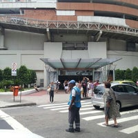 Photo taken at Shopping Tijuca by Mauro A. on 1/7/2013
