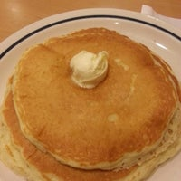 Photo taken at IHOP by MeSheHer T. on 2/6/2013