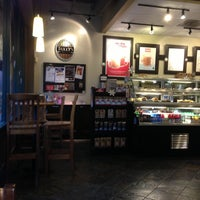 Photo taken at Tully's Coffee by William H. on 12/5/2012