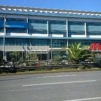 Photo taken at Νέα Δημοκρατία HQ by George B. on 12/1/2012
