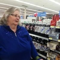 Photo taken at Walmart Supercenter by Clifford R. on 1/5/2013