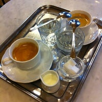 Photo prise au Café Sperl par Matt W. le11/15/2012