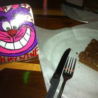 Photo taken at Lupi's Pizza by Tonya S. on 2/14/2013