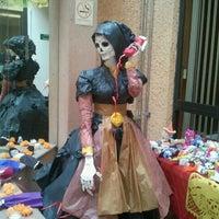 Photo taken at Locatel by Arturo C. on 11/1/2012