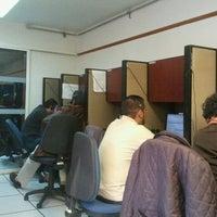 Photo taken at Locatel by Arturo C. on 10/30/2012