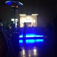 Photo taken at Souk Bar by Ernesto V. on 1/19/2014