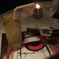 Photo taken at Souk Bar by Ernesto V. on 1/17/2016