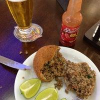 Photo taken at Restaurante Hipermercado C.Vale by Eli A. on 2/10/2014