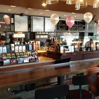 Photo taken at Starbucks by Jess P. on 9/7/2013
