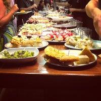 Foto tomada en Baztan Pintxos&bar por Fer A. el 7/8/2013