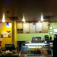 Photo taken at Noodles & Company by Trinity G. on 1/2/2013