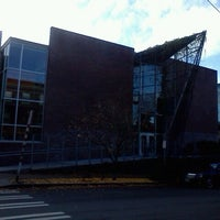 Photo taken at Seattle Public Library by DenMom & MoMo W. on 11/14/2012