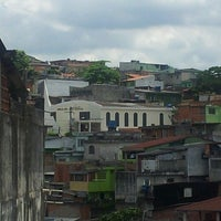 Photo taken at Paróquia São João Batista by Josemar B. on 12/2/2013