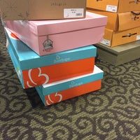 Photo taken at DSW Designer Shoe Warehouse by Mickey (@SQLMickey) S. on 11/9/2016