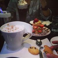 Photo taken at 咖啡弄 Coffee Alley by Vita L. on 10/23/2015