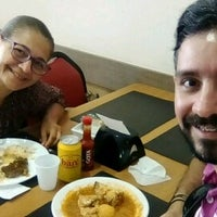 รูปภาพถ่ายที่ Di Maria Restaurante โดย Sylbio R. เมื่อ 3/27/2017