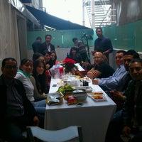 Photo taken at Torre Lexus by Jazmin R. on 12/20/2013
