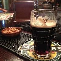 Photo taken at Druidas Irish Bar by Jorge N. on 1/2/2013