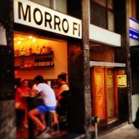 Foto tomada en Morro Fi por Jorge N. el 7/9/2013