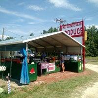 Photo taken at Mr. Potato Head Produce by Paul B. on 7/22/2015