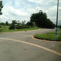 Photo taken at Song Be Golf Resort by Junichi U. on 8/14/2013