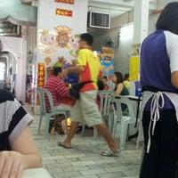 Photo taken at Restoran Fai Kee by Bella on 2/17/2013