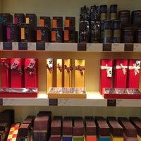 Photo taken at La Maison du Chocolat by Bruce D. on 12/6/2015