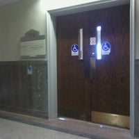 Photo taken at Johnson County Courthouse by Shane S. on 1/7/2013
