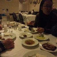 4/16/2013 tarihinde Levent A.ziyaretçi tarafından Balat Sahil Restaurant'de çekilen fotoğraf
