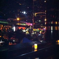 Photo taken at 1 OAK Nightclub by Jolanda C. on 11/9/2012