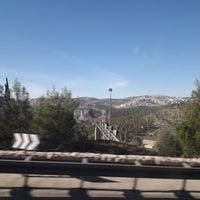 Снимок сделан в Israel (State of Israel | מְדִינַת יִשְׂרָאֵל | دَوْلَة إِسْرَائِيل) пользователем Andrea K. 12/9/2017